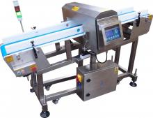 Skośny ELEKTRON-MD-3012 dla znanej fabryki pizzy